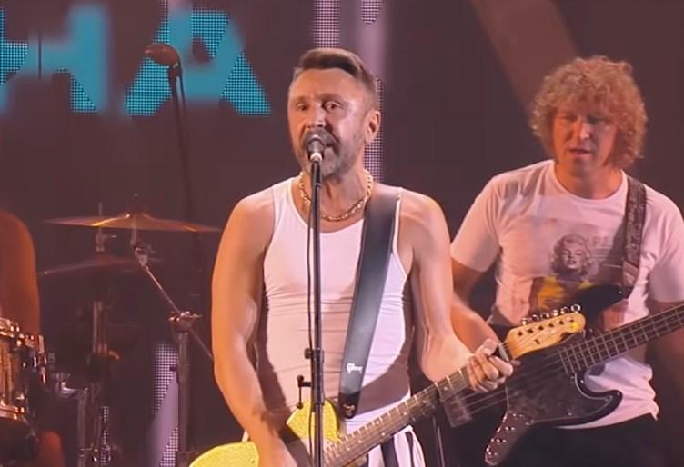 Группа «Ленинград» даст дополнительный концерт в Иркутске