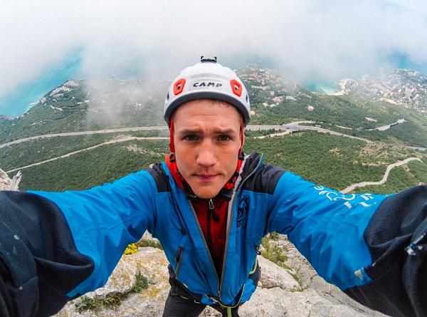 Выставка фотографий погибшего альпиниста откроется в Улан-Удэ