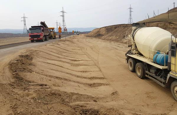В Бурятии будут реконструировать мост через реку Итанца