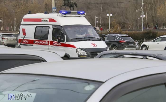 Коронавирус в Бурятии взял рубеж в 36 тысяч случаев