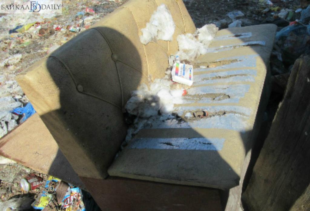 В Бурятии предложили открыть секонд-хенд для мебели и техники