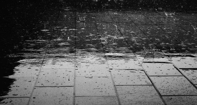 В Бурятии снова дожди