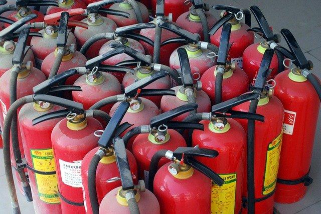 В Бурятии на пункте приёма и отгрузки не соблюдались противопожарные меры