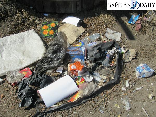 В Бурятии с сентября приступят к сортировке и переработке мусора