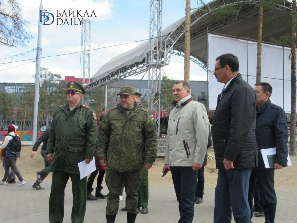 Игорь Шутенков: «Предлагаю вместе решить, где строить патриотический центр»