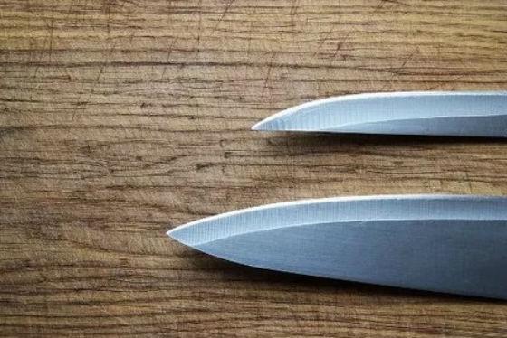 Улан-удэнка пырнула ножом душившего её мужа