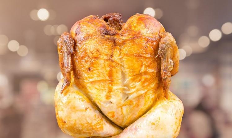 Магазин в Бурятии торговал куриной грудкой без документов