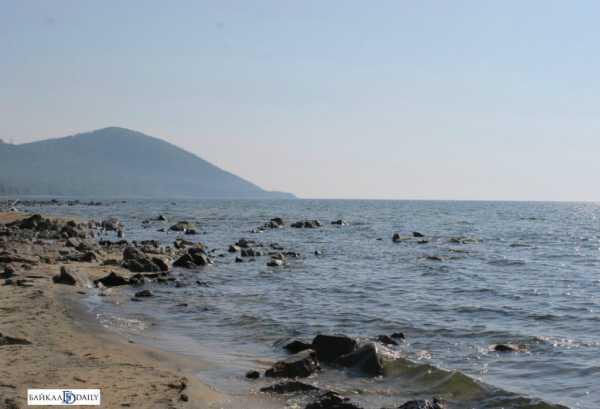 В Бурятии участок на побережье Байкала вернули государству