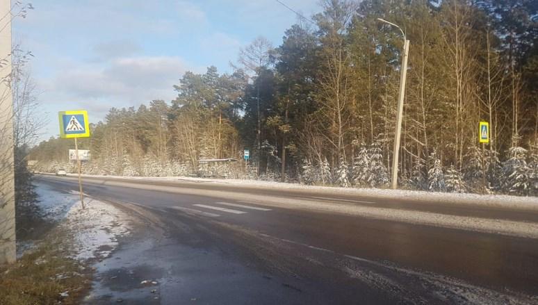 В Ангарске водитель «Ниссана» сбил 10-летнего мальчика