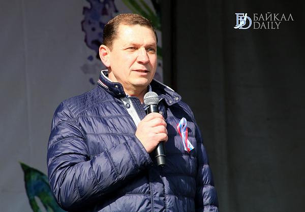 Мэра Улан-Удэ включили в кадровый резерв президента России