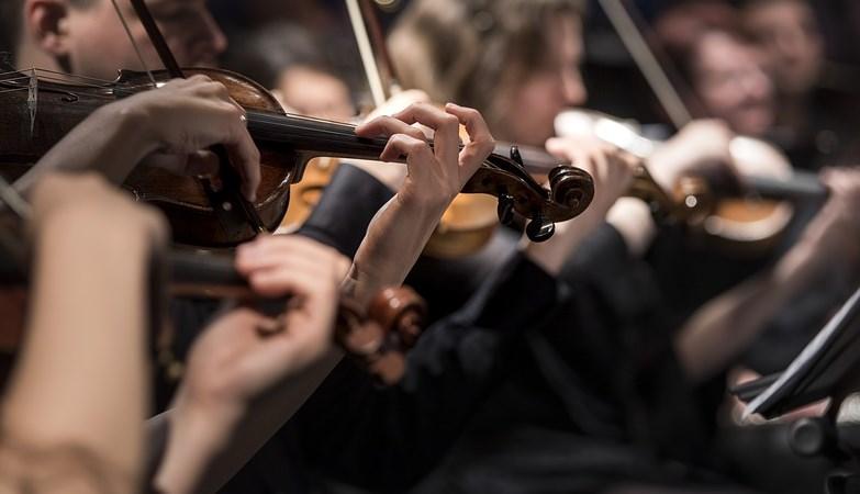 В Улан-Удэ выступит Российский молодёжный симфонический оркестр