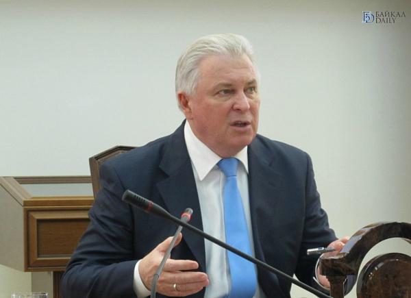 В Москве рассмотрят ход исполнения постановления о развитии Бурятии