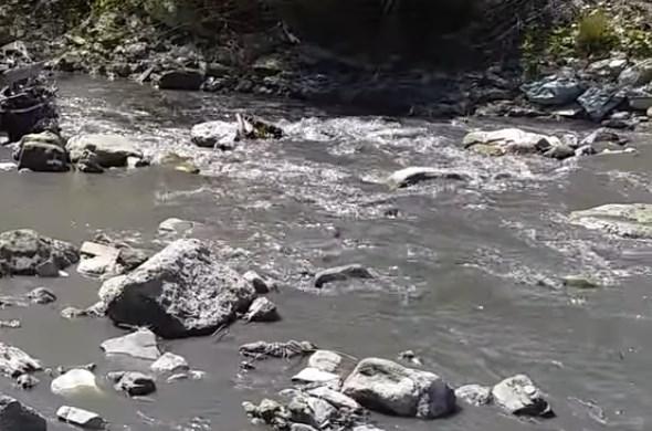 В Бурятии сточные воды сбрасывали в реки без разрешений