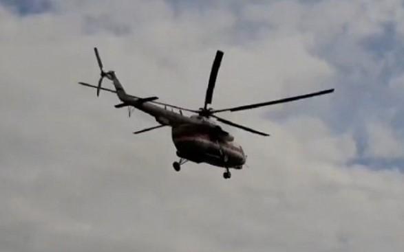 Поиски пропавшего в Бурятии Ан-2 перемещаются в Окинский район
