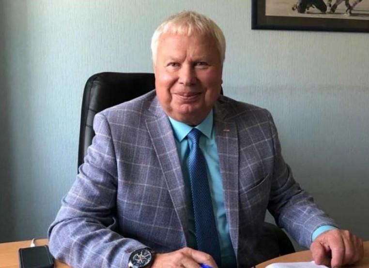 Назначен новый директор иркутского клуба «Байкал-Энергия»