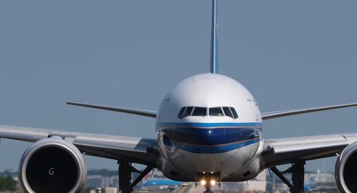 Самолёт Москва – Сеул экстренно сел в Иркутске
