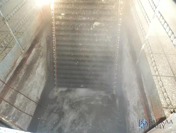В Бурятии планируют построить 21 очистное сооружение