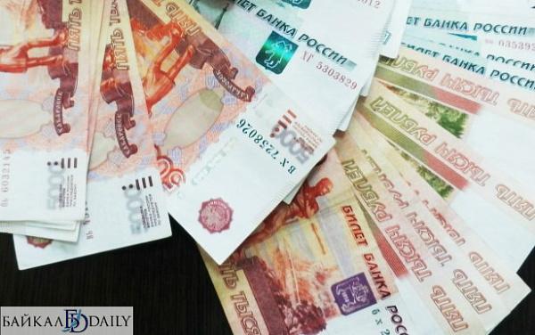 Житель Иркутской области присвоил забытые в банковской ячейке полмиллиона рублей