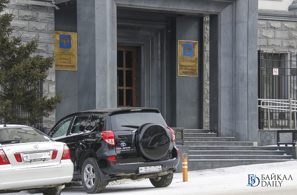 Прокуратура Бурятии выявила нарушение по нацпроекту