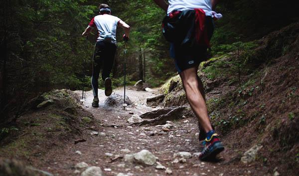 В Иркутске пройдут соревнования по «бегу по тропам»