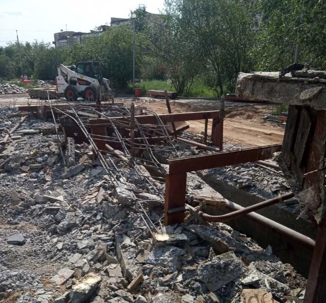 Площадь Славы в Улан-Удэ реконструируют за 44 миллиона