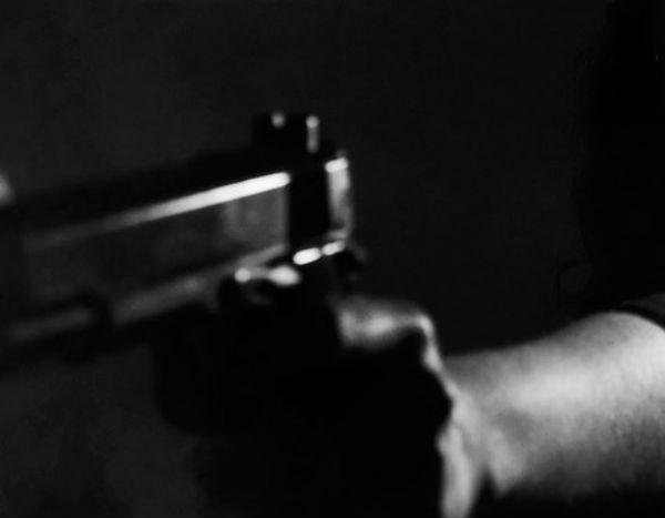 В Бурятии молодые люди устроили стрельбу