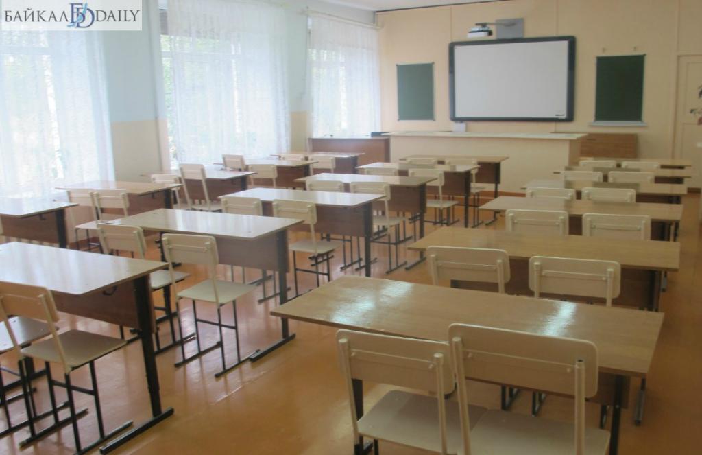 В Бурятии не удалось оспорить торги на ремонт школы