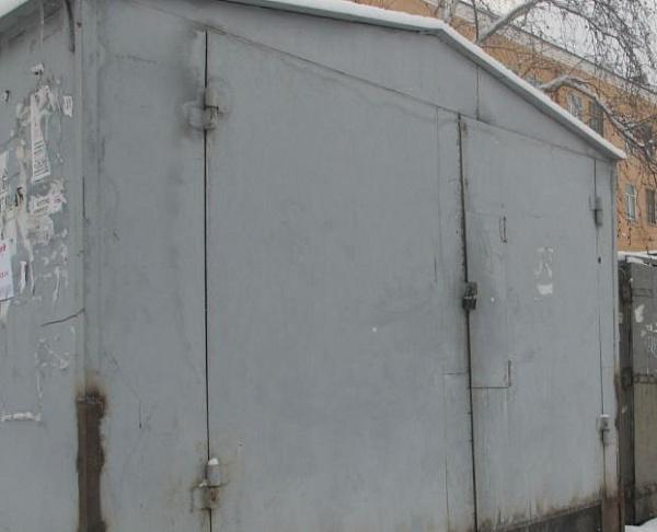 Из-за ремонта теплосетей в Улан-Удэ демонтируют гаражи