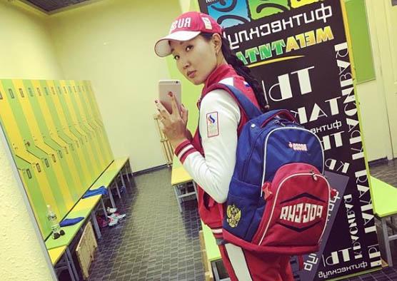 Инна Степанова принесла Бурятии два золота на Кубке России по стрельбе из лука