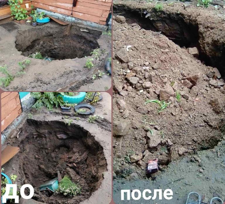 В Бурятии соседи спасли дом от обрушения