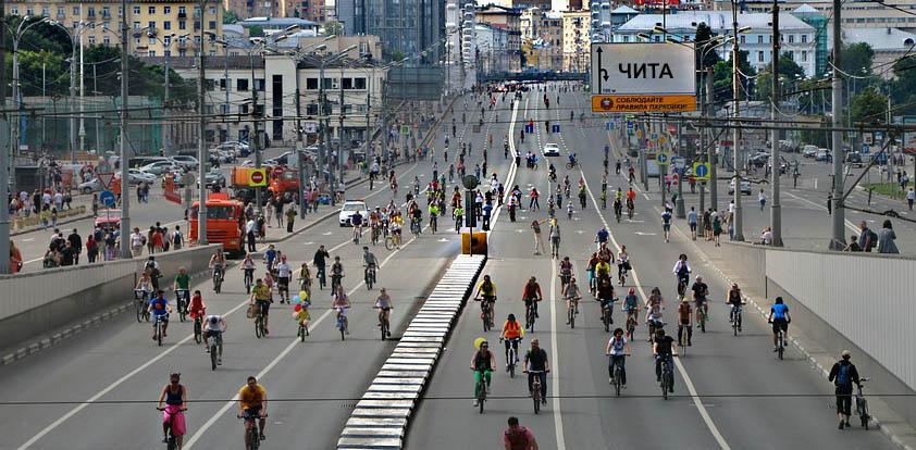 В Чите проведут костюмированный велопарад