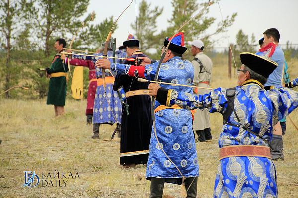 Летние сельские игры в Бурятии состоятся в июне