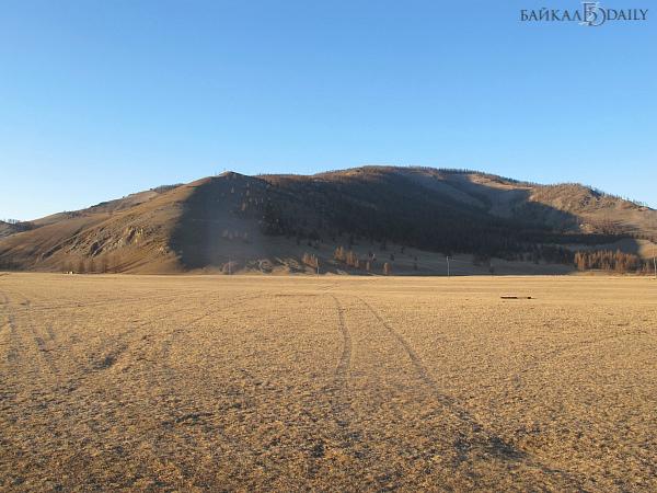 Под «дальневосточный гектар» готовы раздать 40% территории Бурятии