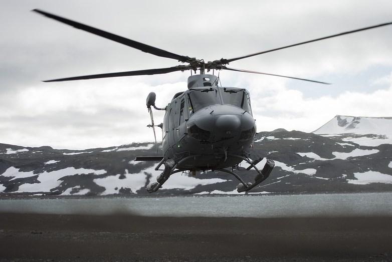 В Бурятии с нарушением эксплуатировали вертолётные площадки