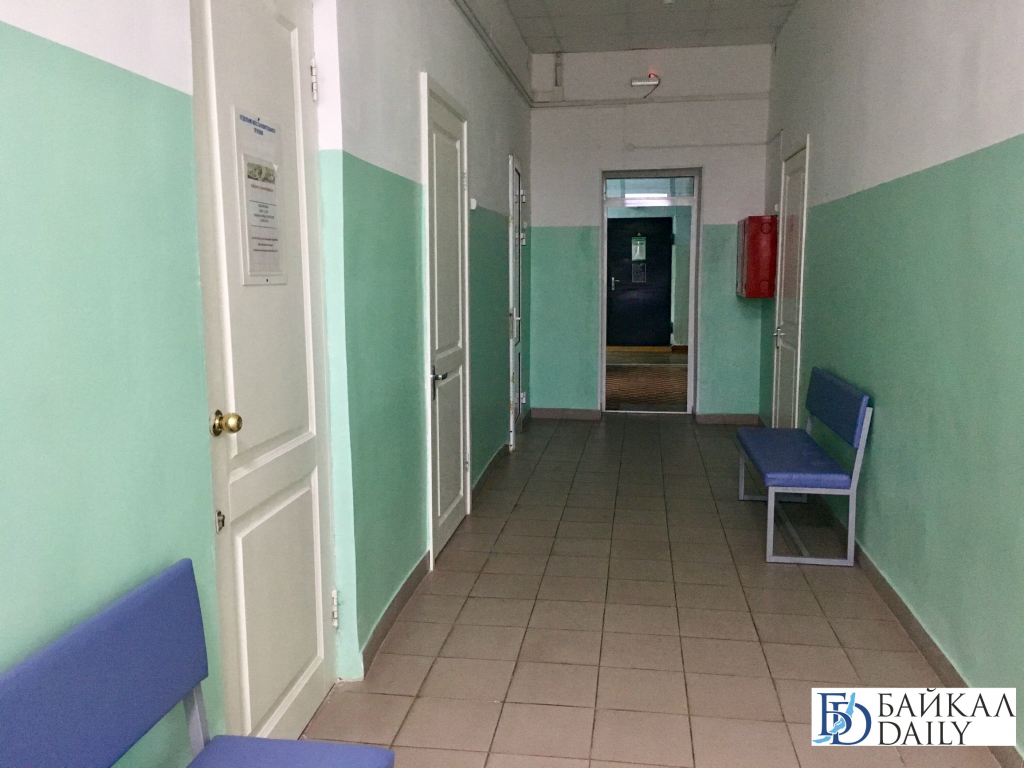 В Кабанском районе Бурятии отремонтируют больницу