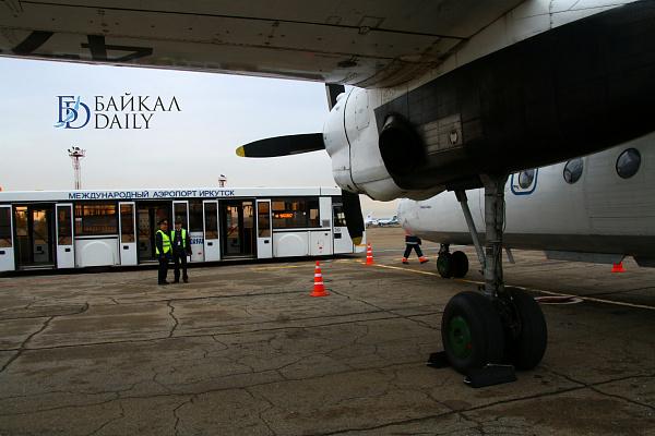 Иркутская область вложит миллиард в строительство терминала аэропорта