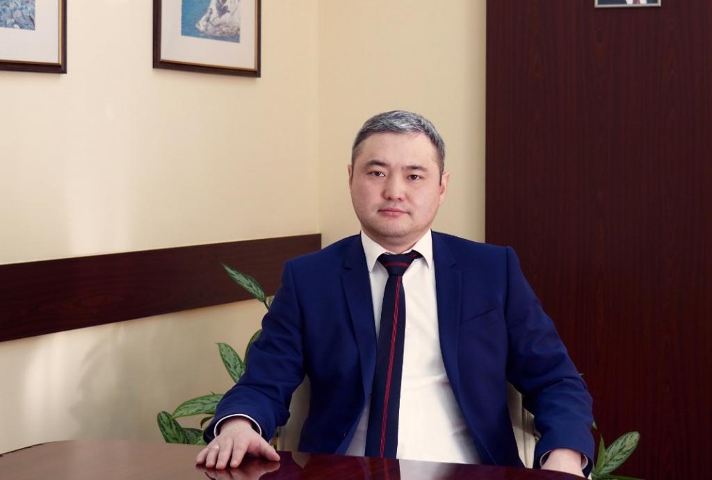 Министр экономики Бурятии: Участие в конкурсе «Лидеры России» — отличная возможность