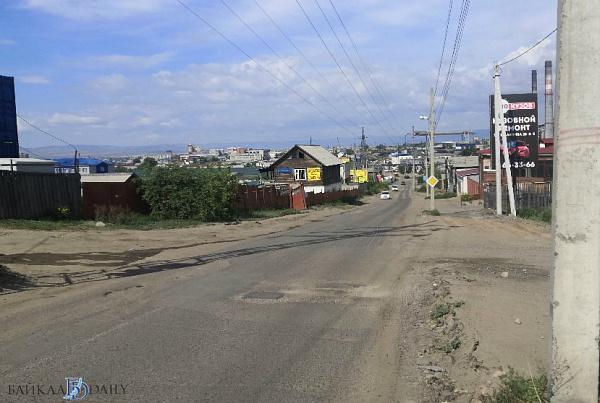 Улан-удэнцы с криком о помощи обратились к главе Бурятии