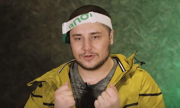 Рэпер Thomas Mraz даст концерт в Иркутске