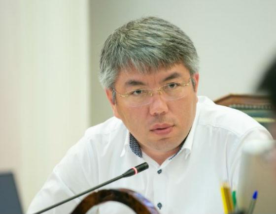 Алексей Цыденов: «Наверное, я уже обурятился»
