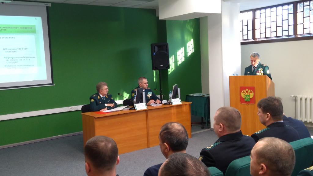 Бурятская таможня пополнила казну на 9 млрд рублей