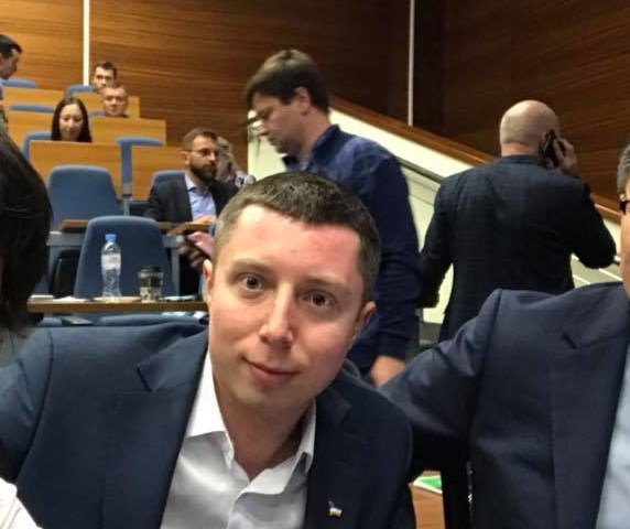 Министр по инвестициям освоил бурятский язык