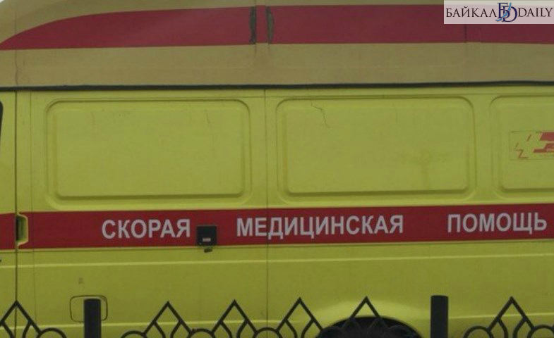 В Улан-Удэ на остановке умер мужчина