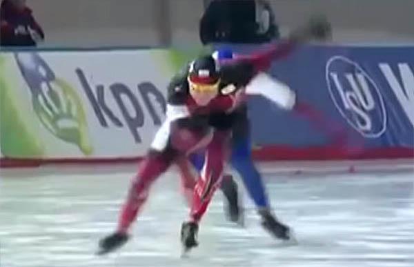Соревнования между конькобежцами Сибири начнутся с Иркутска