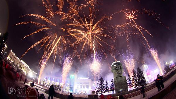 Новогодний стол обойдётся жителям Бурятии в пять тысяч рублей