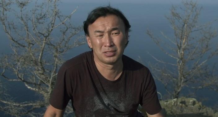 Вышел трейлер документального фильма о Даши Намдакове