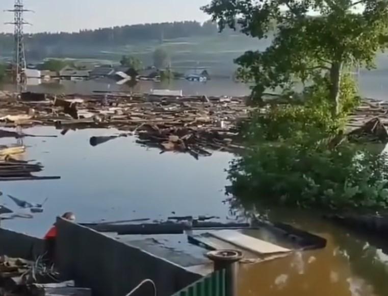В Иркутской области проведут ярмарки жилья для пострадавших от паводка