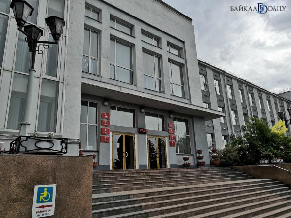 Администрация Улан-Удэ ограничила приём граждан
