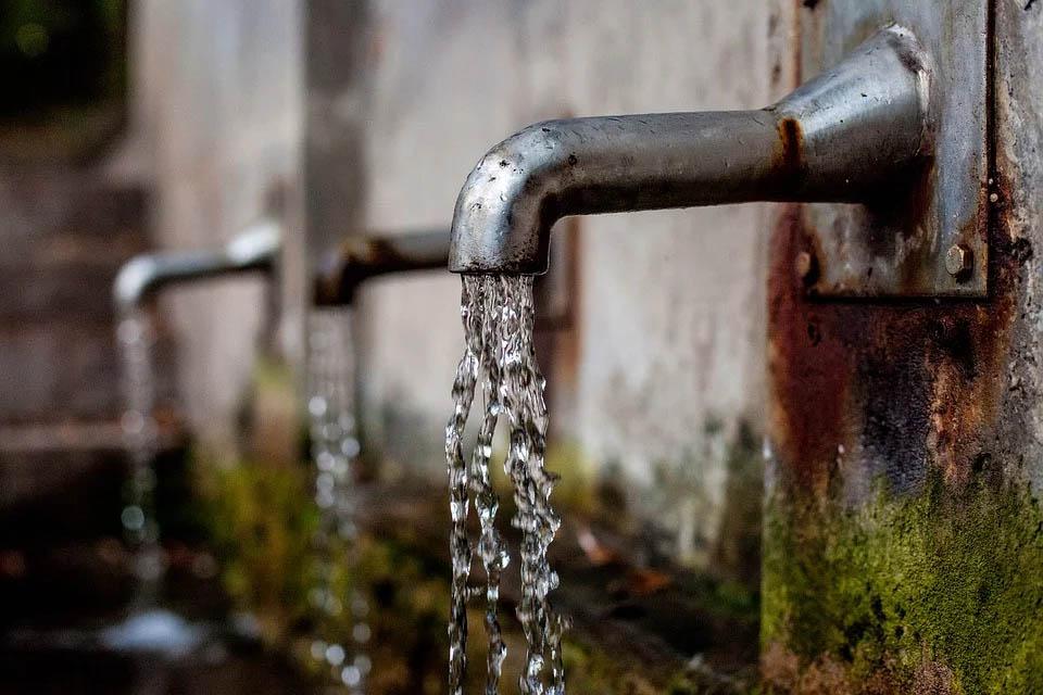 В Чите построят три водонасоные станции
