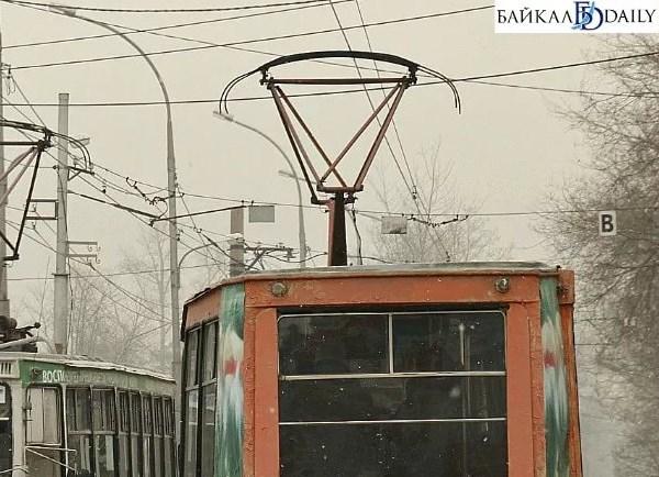 В Иркутской области раскрыли кражу телефона в трамвае